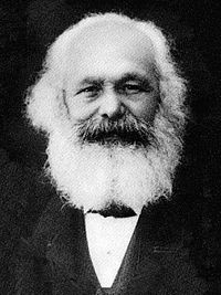 Karl Marx,Blog do Mesquita,Economia