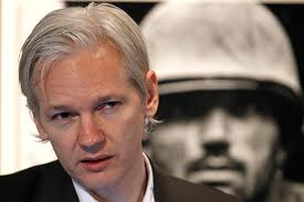Julian Assange Wikileaks Blog do Mesquita FaceBook