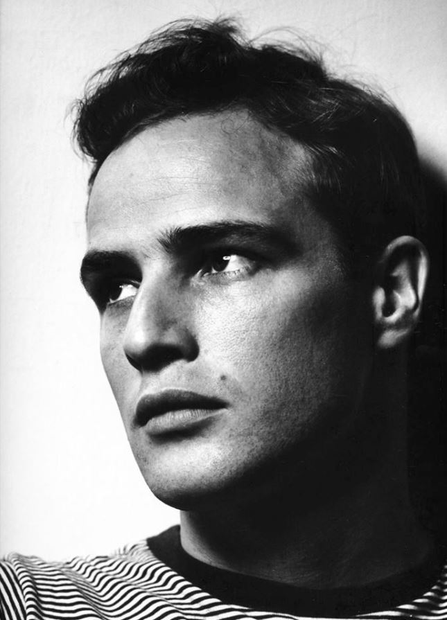 Marlon Brando Blog do Mesquita PL
