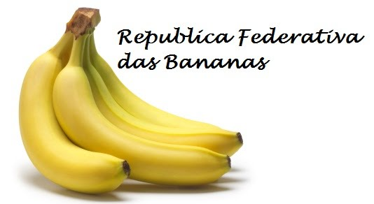 República das Bananas, Blog do Mesquita