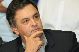 Aécio Neves,Blog do Mesquita