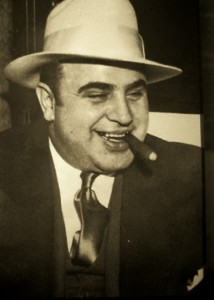 Al Capone,Blog do Mesquita