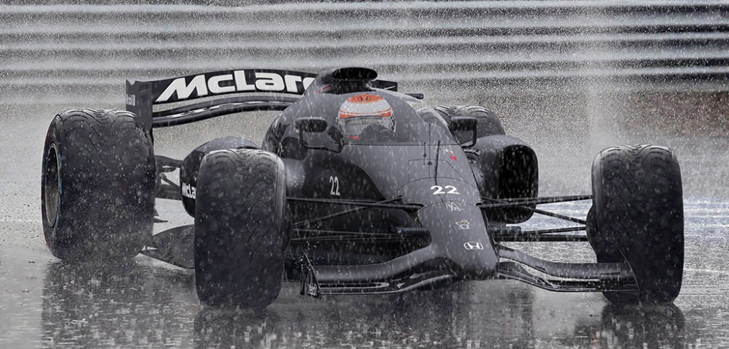 Design,F1 series McLaren-Honda,Blog do Mesquita 04