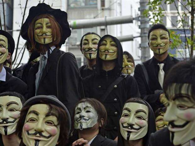 Anonymous,Blog do Mesquita