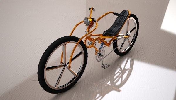 Design,Bicicletas, Offbeat Bikes,Oscar Navarro,Blog do Mesquita 03