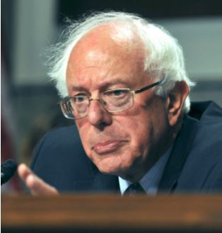 Bernie Sanders,USA,Blog do Mesquita