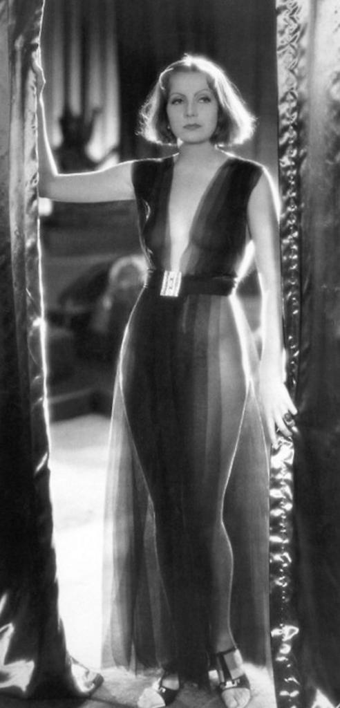 Arte,Cinema,Atrizes,Hollywood,Greta Garbo,Blog do Mesquita 03 Mata Hari,1931