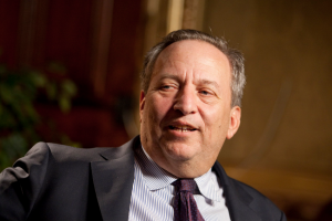 Larry Summers,Blog do Mesquita