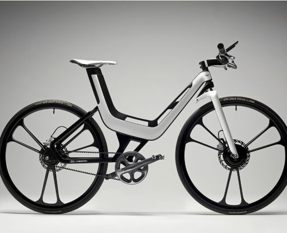 Design,Bikes,Bicicletas,Blog do Mesquita,Ford E-Bike Concept