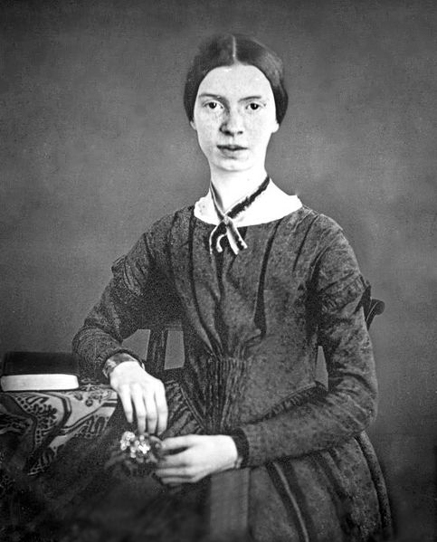 Literatura,Poesia,Emily Dickinson,Blog do Mesquita