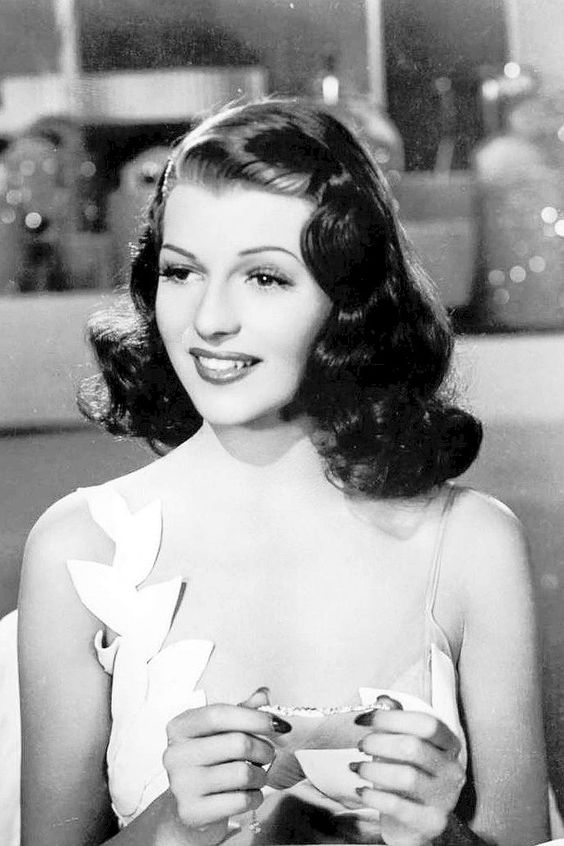 Arte,Cinema,Musas e mitos do Cinema,Atrizes,Hollywood,Rita Hayworth,Blog do Mesquita 04