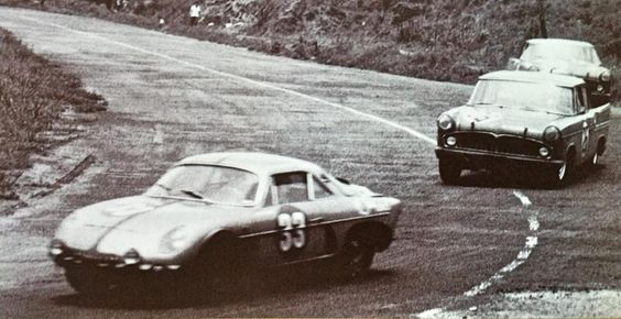 Berlineta Interlagos,1963,Blog do Mesquita