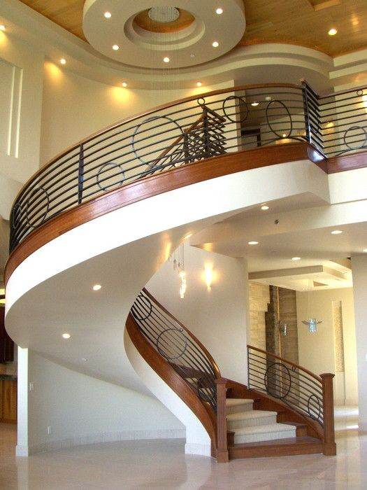 luxury homes and rooms