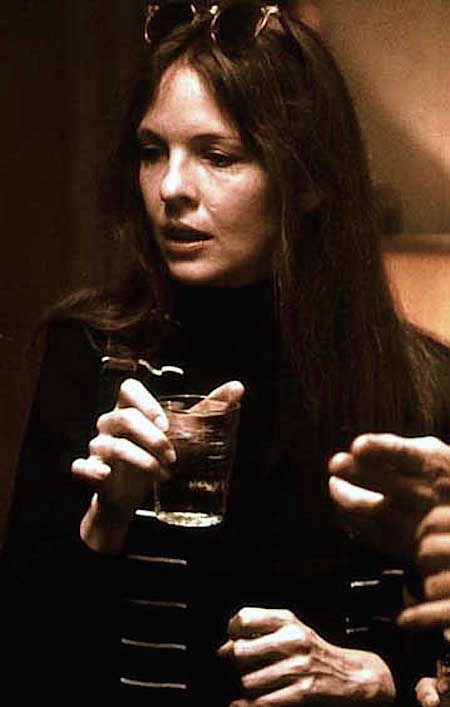 A la recherche de Mister Goodbar Looking for Mr. Goodbar 1977 rŽal : Richard Brooks Diane Keaton Collection Christophel