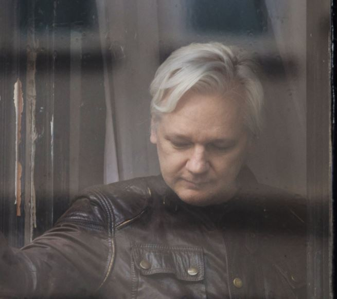 Julian Assange,WikiLeaks,Blog do Mesquita