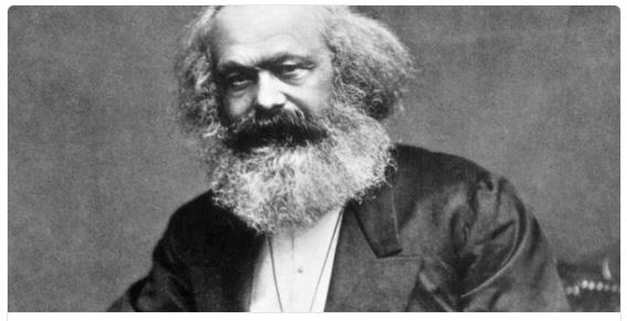 Karl Marx,O Capital,Economia,Filosofia,Blog do Mesquita