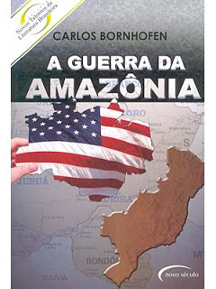 Amazônia,Blog do Mesquita