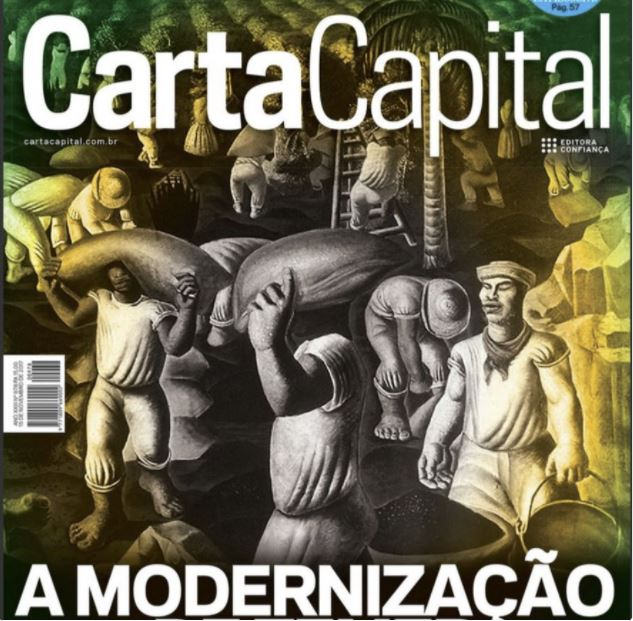 A Carta Capital,Blog do Mesquita