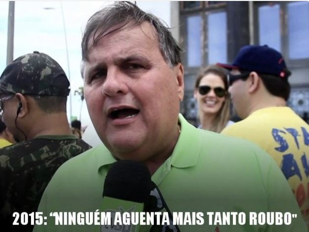 Geddel,Blog do Mesquita