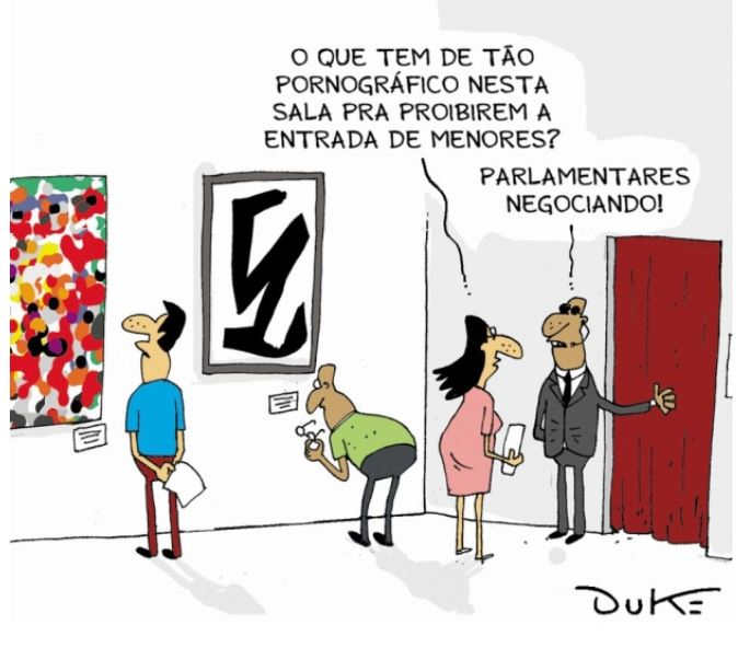 Humor,Políticos,Duke,Blog do Mesquita