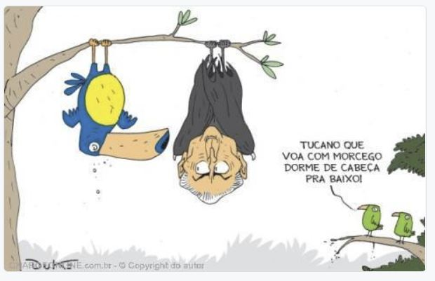 Humor,Temer,PSDB,Blog do Mesquita,Duke
