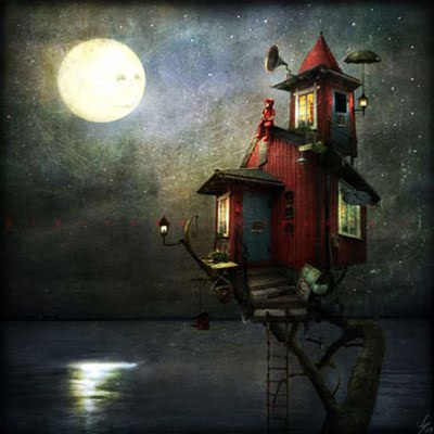 Alexander Jansson,Her Only Friend The Moon,Blog do Mesquita