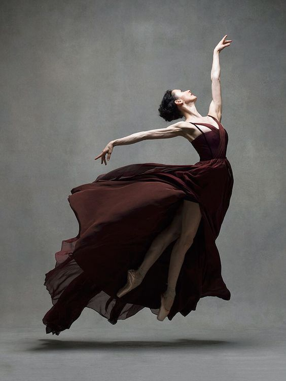 Blog do Mesquita,Ballet,NY City Ballet