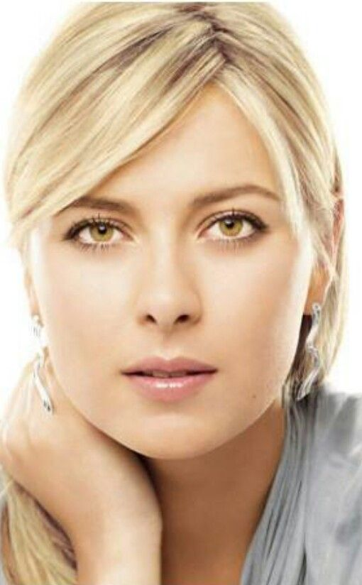 Maria Sharapova,Blog do Mesquita