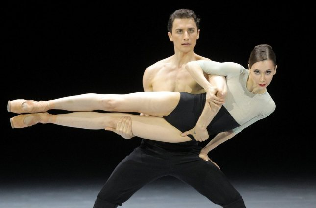 Blog do Mesquita,Ballet, Anna Ol and Semyon Velichko