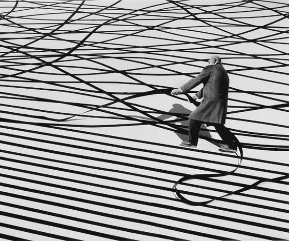 Arte,Fotografia,Blog do Mesquita,Gilbert Garcin,La condition humaine, 2010