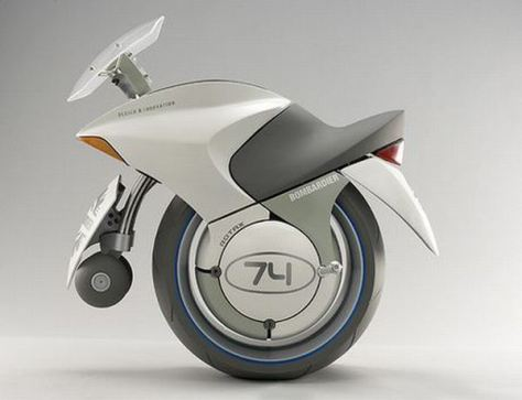 Design,Motocicletas,Bikes,,Blog do Mesquita,Embrio One-Wheeled Motorcycle Concept