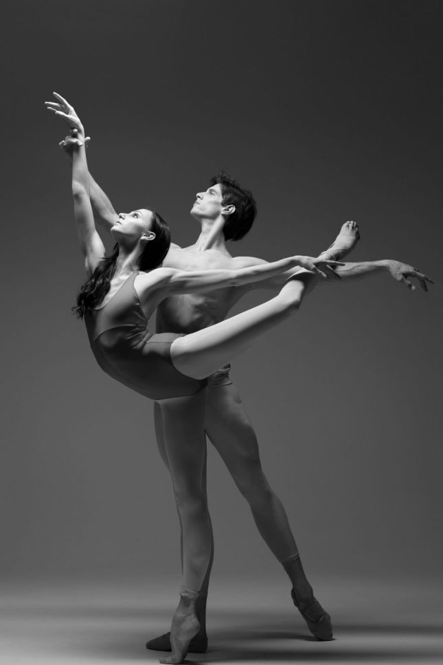 Oksana Skorik and Xander Parish,Fotografias,Ballet,Blog do Mesquita