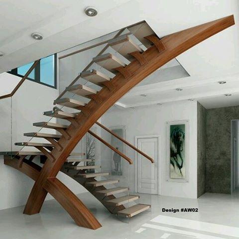 Arquitetura,Escadas,Blog do Mesquita,GardenCorpsArq