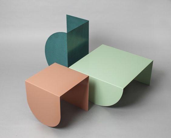 Design - Mobiliário