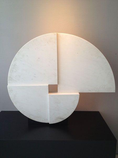Blog do Mesquita,Arte,Esculturas,Hilde van Sumere, Scheppingsverhaa,Mármores ,1981-1982 (1)