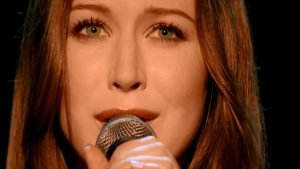 Hayley & Sophie Westenra - Across the Universe of Time
