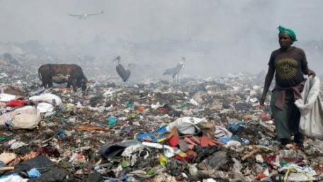 Lixo,Plástico,Poluição,Blog do Mesquita