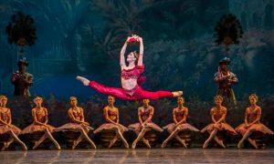 Marianela Núñez,Dança,Ballet,Espetáculos