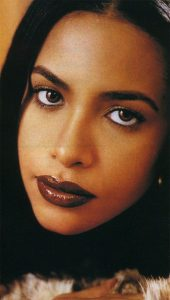 Aaliyah Haughton,Fotografias,Modelos,Atrizes,Beleza