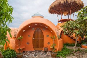 AirCrete,Arquitetura,Residências,Meio Ambiente