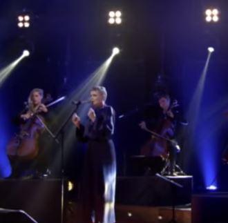 Música,Vídeo,Ane Brun,Linea Olsson