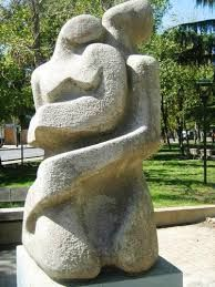 Arte,Esculturas,Blog do Mesquita, Samuel Roman Rojas