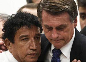 Bolsonaro,Magno Malta,Brasil,Eleições,Política,Políticos