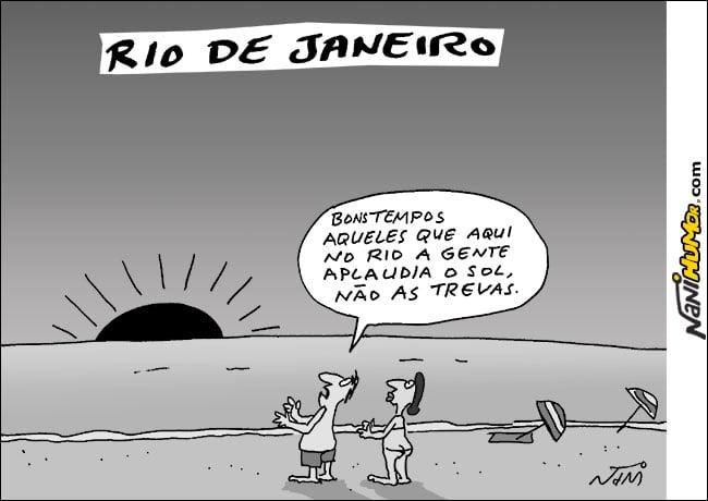 Humor,Nani,Rio de Janeiro,Brasil,Corrupção