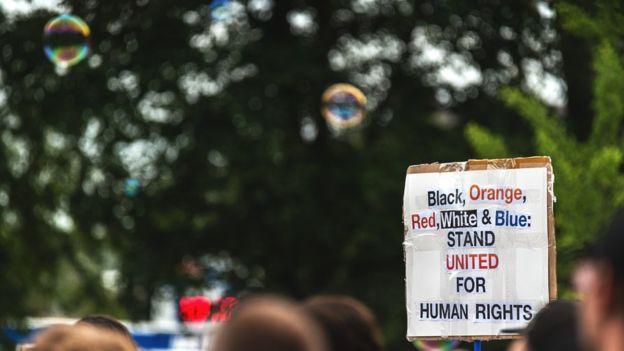 Comportamento,Racismo,Negros,Judeus,América