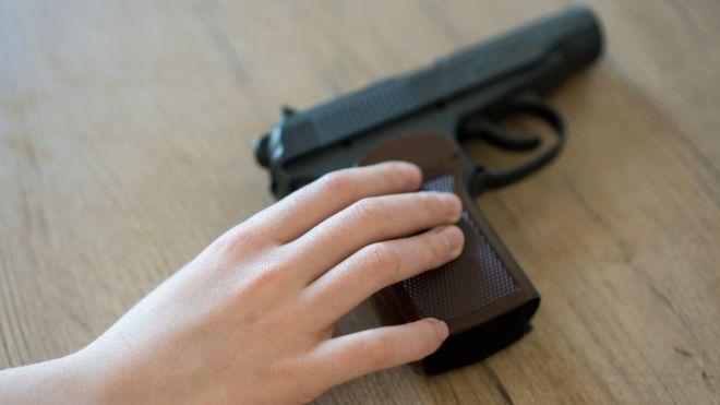 Comportamento,Sociedade,Armas.Porte de Arma,Homicídio,Violência Urbana,Adolescentes,USA,Estados Unido