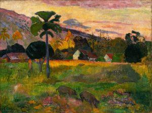 Gauguin,Blog do Mesquita,Artes Plásticas,Pinturas