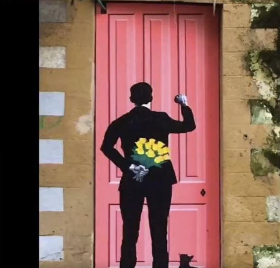 Artes Plásticas,Grafites,Pinturas,Street Art,Arte