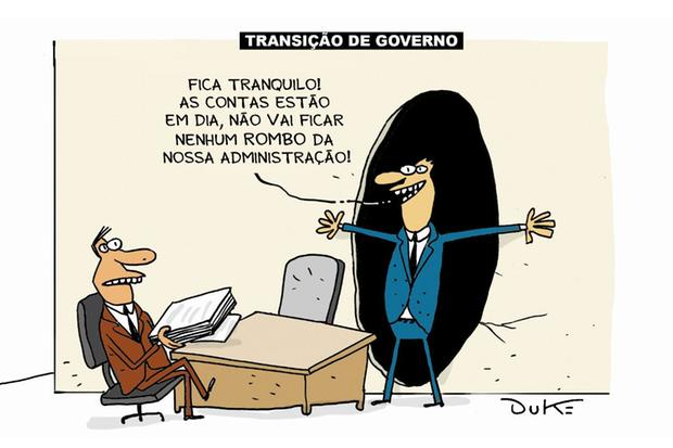 Corrupção,Humor,Brasil,Política,Duke