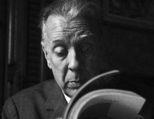 Jorge Luis Borges,Poesia,Argentina,Literatura